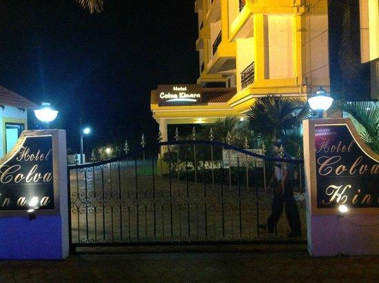 Hotel Colva Kinara: 2