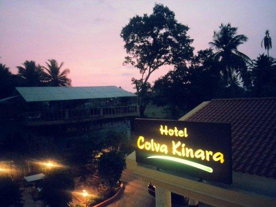 Hotel Colva Kinara: 1