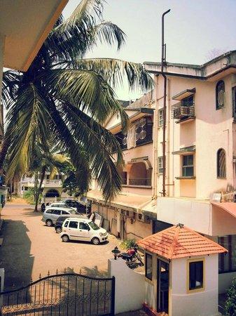 Hotel Colva Kinara : 4
