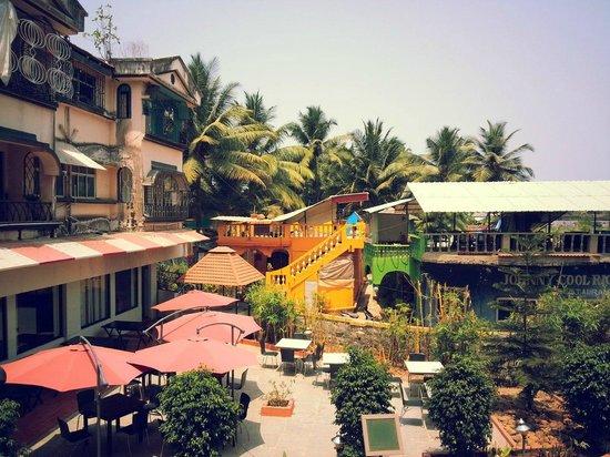 Hotel Colva Kinara: 3