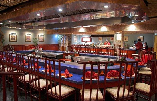 Sakura - Radisson Blu Hotel, Doha