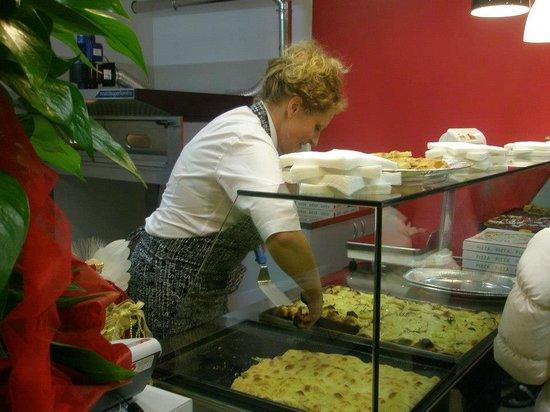 perugia lavoro giovanni restaurant - photo#17