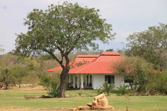 Cottages of Mbuyuni Farm Retreat