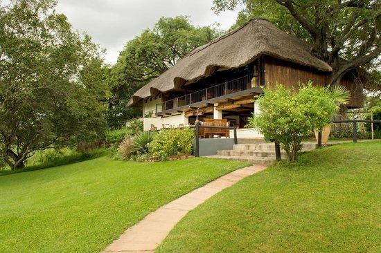Waterberry Zambezi Lodge: 1