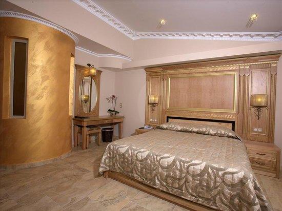 Potidea Palace Hotel: Deluxe Room