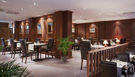 Restaurant Hotel Saint James Albany