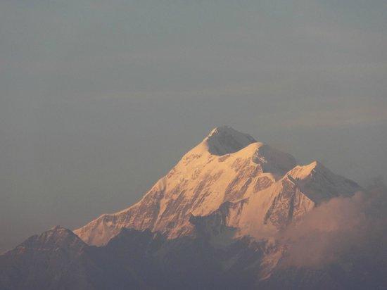 Sun n Snow Inn by Leisure Hotels: the Trishul Peak