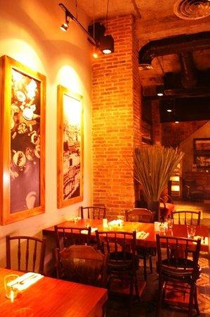 El Gaucho Argentinian Steakhouse - Trang Tien, Hanoi