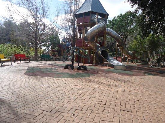 Las Arenas Hotel: Benalmadena Park