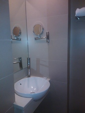 Jubilee Ridge : Bathroom