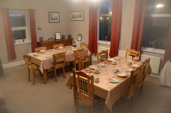 Townend Farm Bed & Breakfast: Lovely B&B near Whitby , yorkshire moors national park