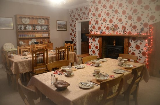 Townend Farm Bed & Breakfast: Townend farm B&B Whitby