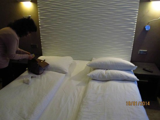 Hotel Artim Berlin