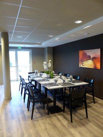 Hotel Le Galion : repas séminaire