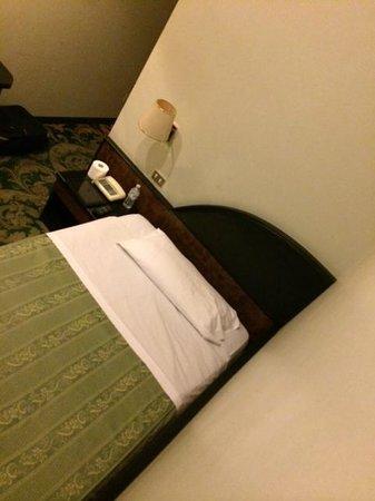 Amadeus Hotel: Room