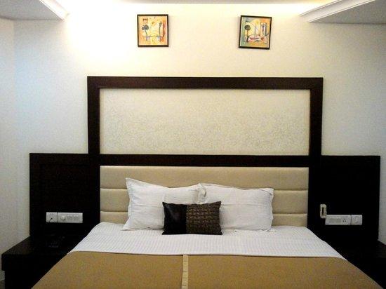 Hotel Orbit 34 : Room Interiors