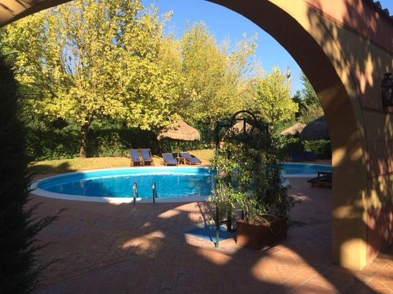 Calamidoro Hotel: Swimming Pool