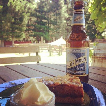Wai ariki Farm Park, Cafe & Gallery: Delicious!