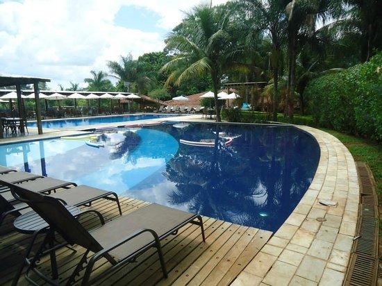 Santa Clara Eco Resort: Piscina