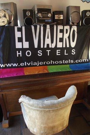 El Viajero Hostel Ciudad Vieja: .