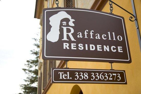 Raffaello Residence: Outside - Esterni