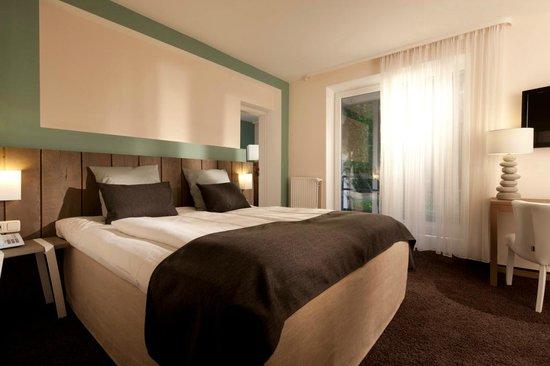Hotel Sand: AusSANDzeit