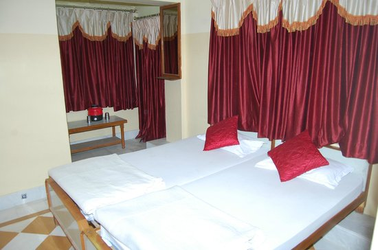 Hotel Annapurna : Room
