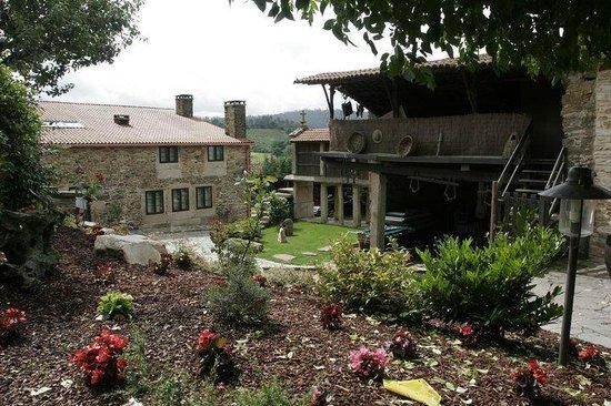 Casa Rosinda