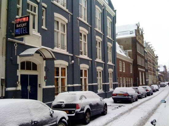 Photo of Euphemia Hotel Amsterdam