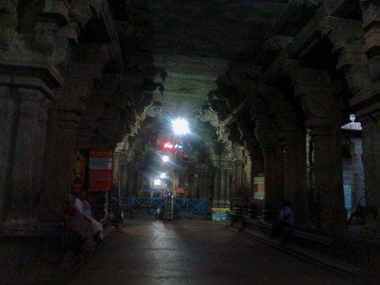 Tiruchirappalli, India: Mandabam-Muralitharan photo
