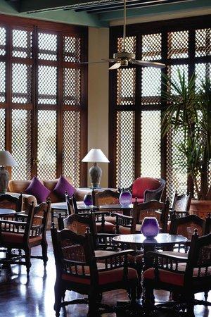 Movenpick Resort & Spa Dead Sea: Al Khayyam Bar