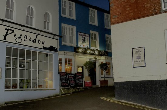Symply Padstow: Padstow