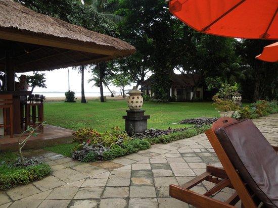 Mercure Resort Sanur: beachside