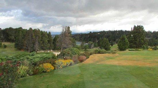 Llao Llao Hotel and Resort, Golf-Spa : Vista de la habitación
