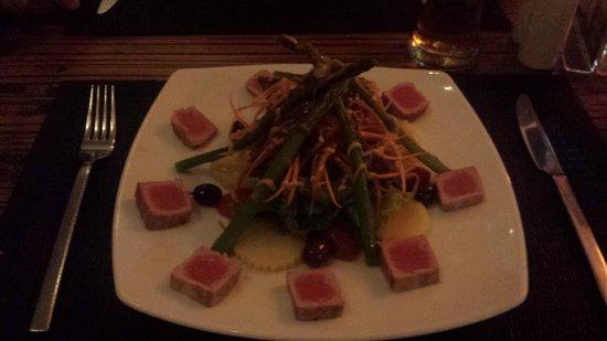 Rice Italian Restaurant & Lounge : Nicoise
