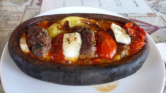 Cappadocian Cuisine restaurant cafe