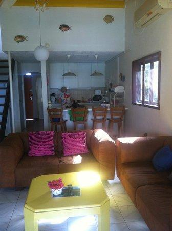 Bonaire Oceanfront Apartments: appartement