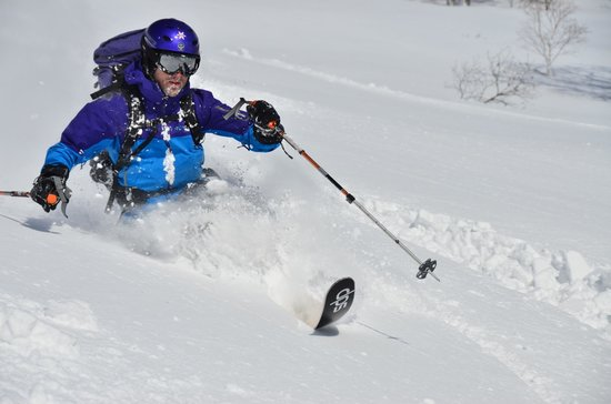 Hokkaido Powder Guides