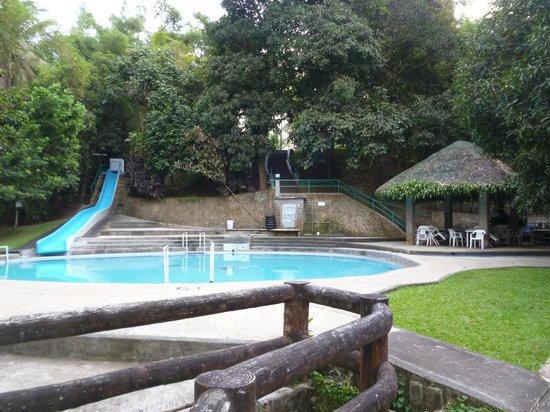 Swimming Pool Picture Of Rizal Re Creation Center San Pablo City Tripadvisor