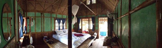 Sun Moon Bungalows : Bamboo Bungalow