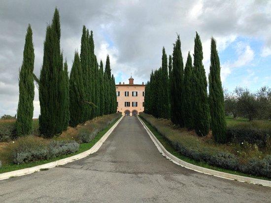 Relais Villa Grazianella - Fattoria del Cerro: Relais Villa Grazianella