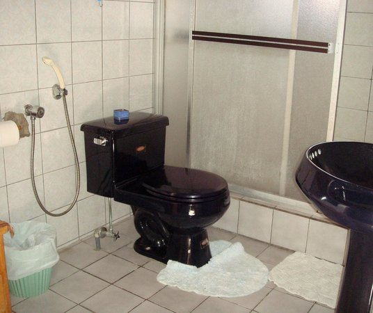Guashola : baño privado