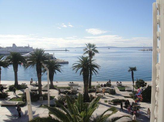 Boutique Hotel Kastel 1700, hoteles en Split