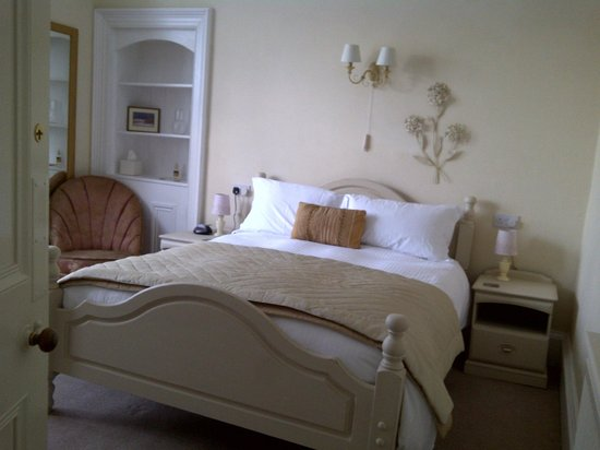 Wester Dura B&B: Moatville King sized double bedroom