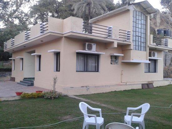 Aidana House