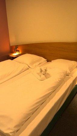 Century Hotel: 部屋