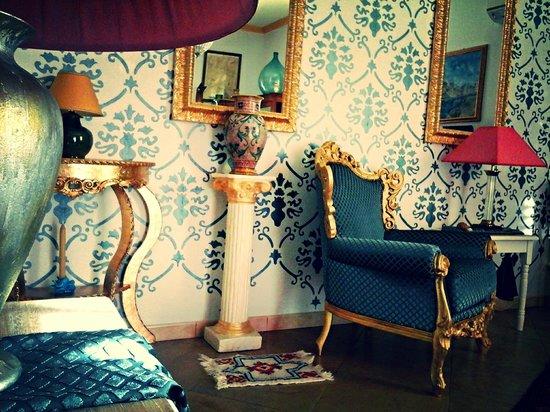 Bed and breakfast Terrazzo di Venere