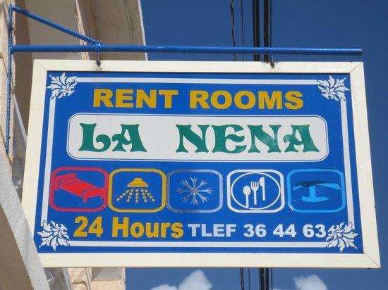 Hostal La Nena