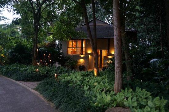 Club Med Bintan Island: spa