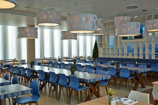 H Munchen Messe Hotel
